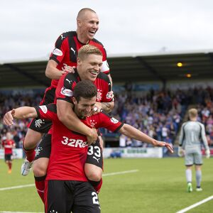 Queen of the South 1-5 Rangers (Selection of 68 Items)