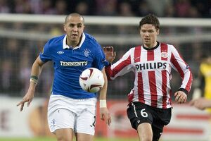 PSV Eindhoven 0-0 Rangers (Gallery of 45 Items)