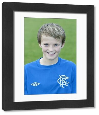Ben Williamson, Rangers