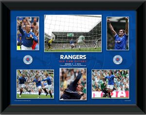 <b>Framed Products Previous Seasons</b><br>Selection of 44 items