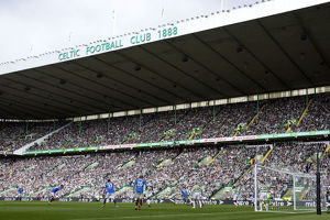 <b>Celtic 5-0 Rangers</b><br>Selection of 20 items