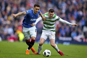 <b>Celtic 4-0 Rangers</b><br>Selection of 78 items