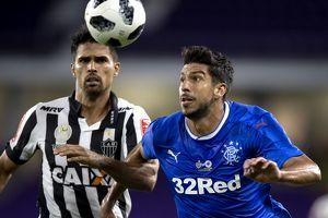 Clube Atletico Miniero v Rangers - The Florida Cup