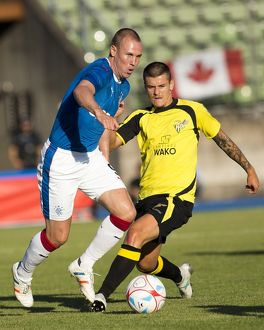 <b>FC Progres Niederkorn 2-0 Rangers</b><br>Selection of 90 items