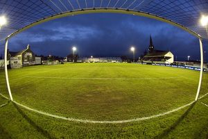 Fraserburgh v Rangers - William Hill Scottish Cup - Round Four - Bellslea Park