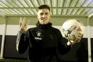 <b>Fraserburgh 0-3 Rangers</b><br>Selection of 59 items