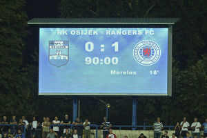 trophies/scottish cup winners 2003/nk osijek v rangers uefa europa league second