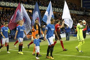 <b>Rangers 1-1 Kilmarnock</b><br>Selection of 68 items