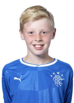 Rangers U12 - The Rangers Football Centre