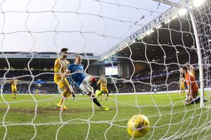 Rangers 2-1 Morton (Selection of 46 Items)