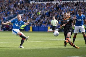 <b>Sheffield Wednesday 0-2 Rangers</b><br>Selection of 108 items