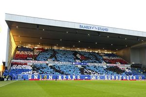 <b>Rangers 1-3 St Johnstone</b><br>Selection of 68 items