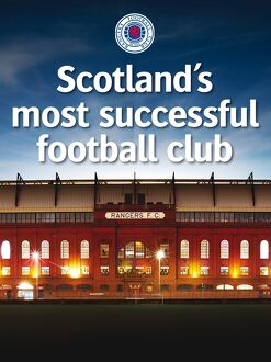 scotlands most successful football club