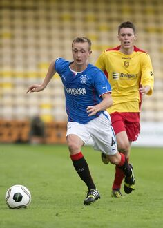 season 2013 14/rangers matches 2013 14 albion rovers 0 4 rangers/soccer albion rovers v rangers ramsdens cup