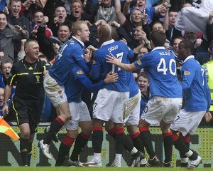previous seasons/matches season 10 11 rangers 2 2 celtic/soccer carling scottish cup fifth round rangers