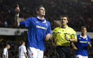 <b>Rangers 7-2 Dunfermline</b><br>Selection of 31 items