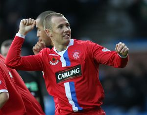 <b>Kilmarnock 0-4 Rangers</b><br>Selection of 44 items