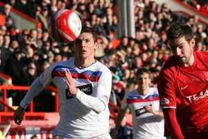 <b>Aberdeen 0-0 Rangers</b><br>Selection of 24 items
