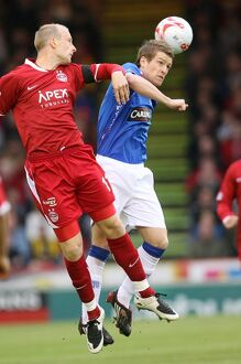 <b>Aberdeen 2-0 Rangers</b><br>Selection of 10 items
