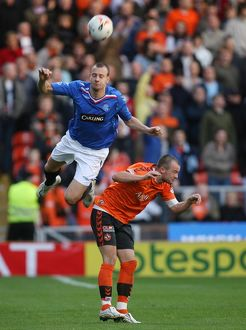 <b>Dundee United 2-1 Rangers</b><br>Selection of 16 items