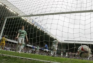Soccer - Clydesdale Bank Premier League - Rangers v Celtic - Ibrox