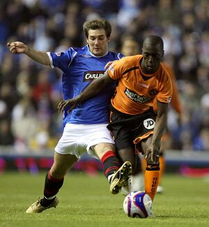 previous seasons/matches previous seasons matches season 08 09 rangers 3 3 dundee united/soccer clydesdale bank scottish premier league