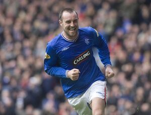 <b>Rangers 3-0 Hibernian</b><br>Selection of 20 items