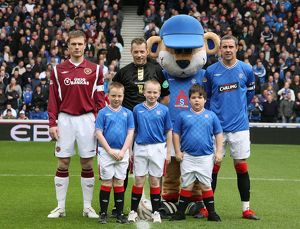 previous seasons/matches previous seasons matches season 09 10 rangers 2 0 hearts/soccer clydesdale bank scottish premier league