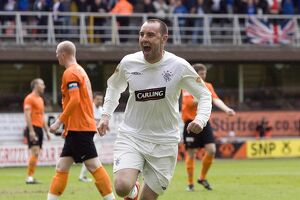 <b>Dundee Utd 1-2 Rangers</b><br>Selection of 20 items