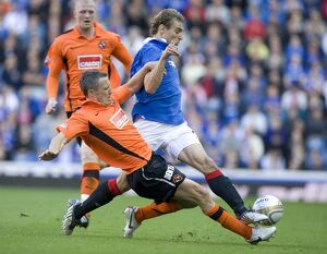 previous seasons/matches season 10 11 rangers 4 0 dundee united/soccer clydesdale bank scottish premier league