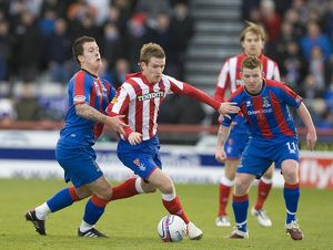 Soccer - Clydesdale Bank Scottish Premier League - Inverness Caley Thistle v Rangers