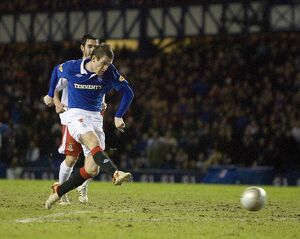 <b>Rangers 1-0 Inverness CT</b><br>Selection of 30 items