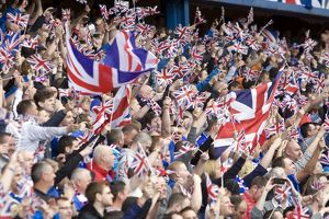 <b>Rangers 0-0 Celtic</b><br>Selection of 22 items