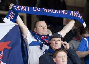 <b>Dundee United 2-1 Rangers</b><br>Selection of 22 items