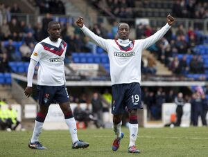 <b>St Johnstone 0-4 Rangers</b><br>Selection of 48 items