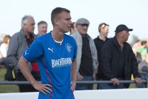 previous seasons/pre season fixtures elgin city 0 1 rangers/soccer elgin city v rangers pre season friendly