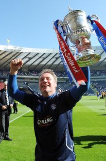 trophies/homecoming scottish cup champions 2009/soccer homecoming scottish cup final rangers