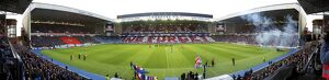 <b>Rangers 4-0 Alloa</b><br>Selection of 108 items