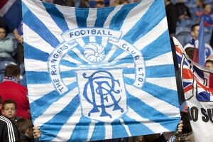 Soccer - Ramsdens Cup Quarter Final - Rangers v Queen of the South - Ibrox Stadium