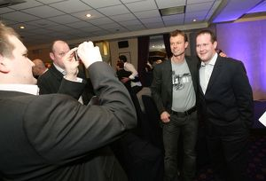 Soccer - Rangers Charity Event - Evening with the Stars - Ibrox