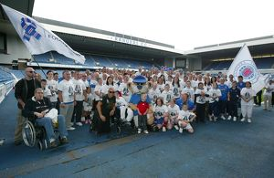<b>Champions Walk 2010</b><br>Selection of 60 items