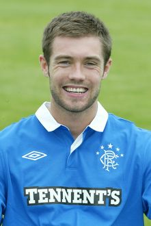 Soccer - Rangers Headshot and Profile Pictures - Murray Park