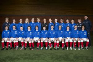 <b>Rangers Ladies 2013</b><br>Selection of 113 items