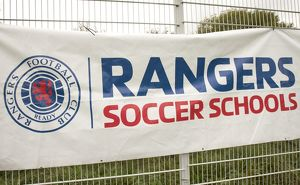 <b>October Soccer School 2013</b><br>Selection of 77 items