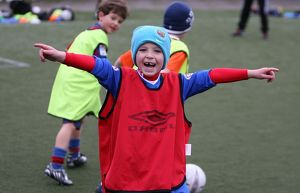 Soccer - Rangers Soccer Schools - October Break - Ibrox Complex