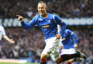 <b>Rangers 3-1 Kilmarnock</b><br>Selection of 22 items