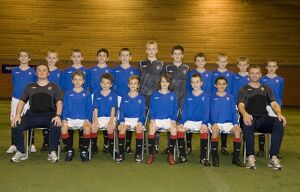 <b>Under 11s and U12s Team and Headshot</b><br>Selection of 41 items