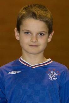 Soccer - Rangers - Youth Player Team Groups - Murray Park