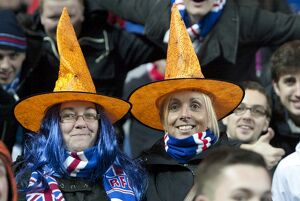 <b>Rangers 0-3 Inverness CT</b><br>Selection of 25 items
