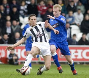 <b>St Mirren 0-0 Rangers</b><br>Selection of 16 items